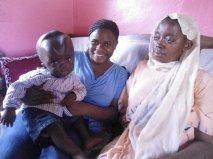 Tanzania Missions- July Update