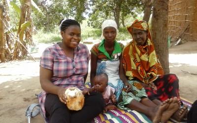 Tanzania Updates-3/9/15-Warda
