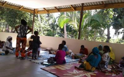 Rebecca's Tanzanian Update 9/12/16