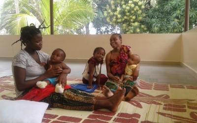 Rebecca's Tanzanian Update 10/10/16