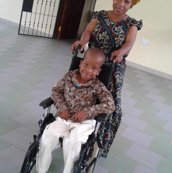 Rebecca's Tanzanian Update 11/14/16