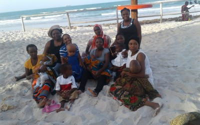Rebecca's Tanzanian Update- 3/13/17