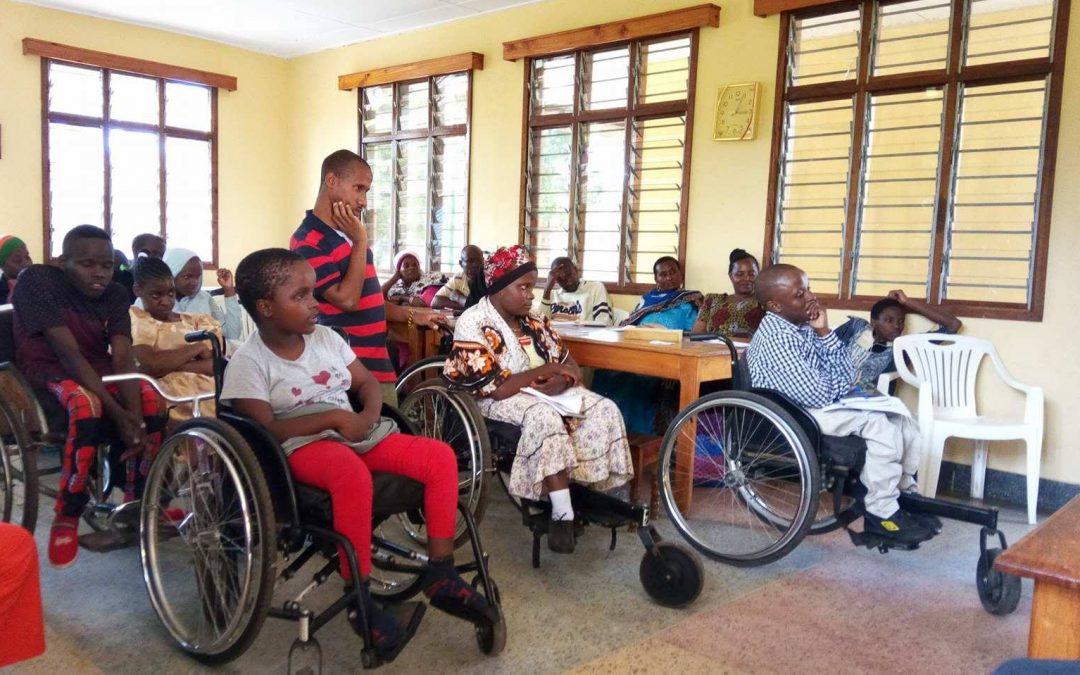 Rebecca's Tanzanian Update- 7/3/17