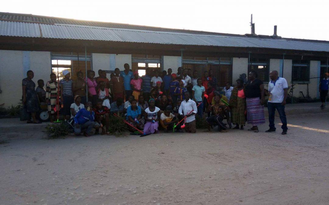 Rebecca's Tanzanian Update: 8/30/17